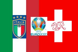 Pronostico Italia Svizzera