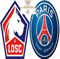 pronostico Lille PSG