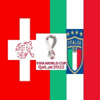 Pronostico Svizzera Italia