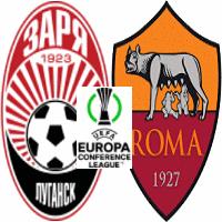 Pronostico Zorya Roma