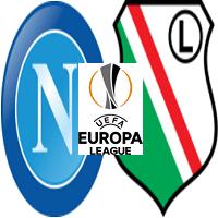 Pronostico Napoli-Legia Varsavia