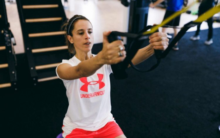 The Best TRX Exercises for Beginners