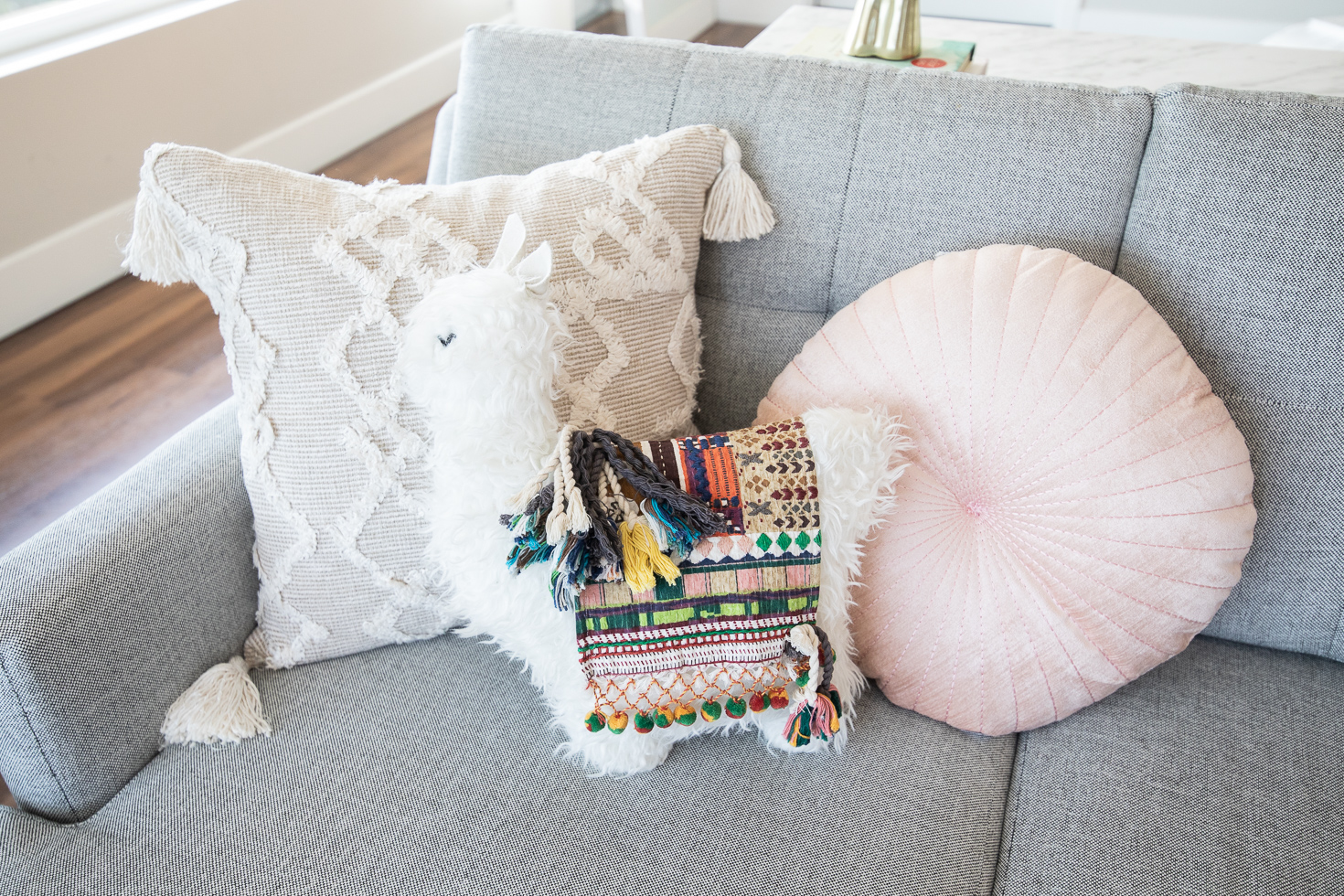 apartment summer refresh with urban