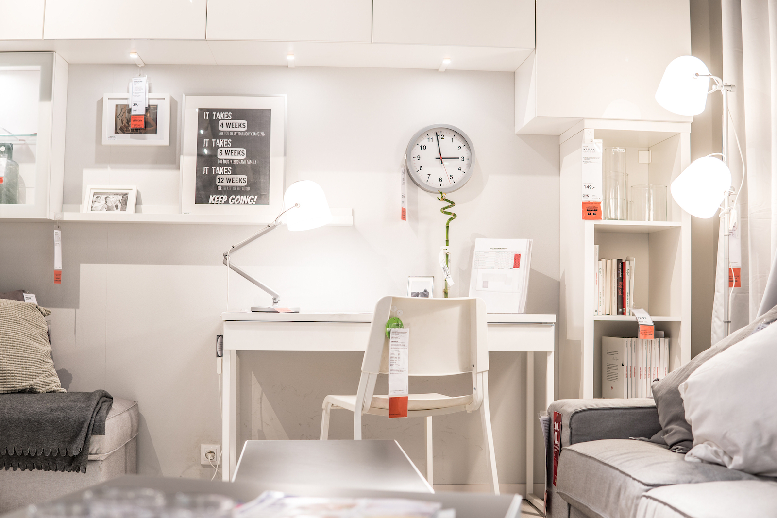 how sustainable is ikea really eco