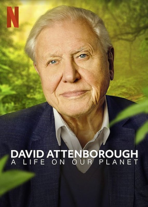 A life on our planet film