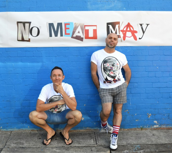 Q&A with Ryan Alexander, Co-Founder of Campaign and Charity, No Meat May | Latest News Live | Find the all top headlines, breaking news for free online April 30, 2021