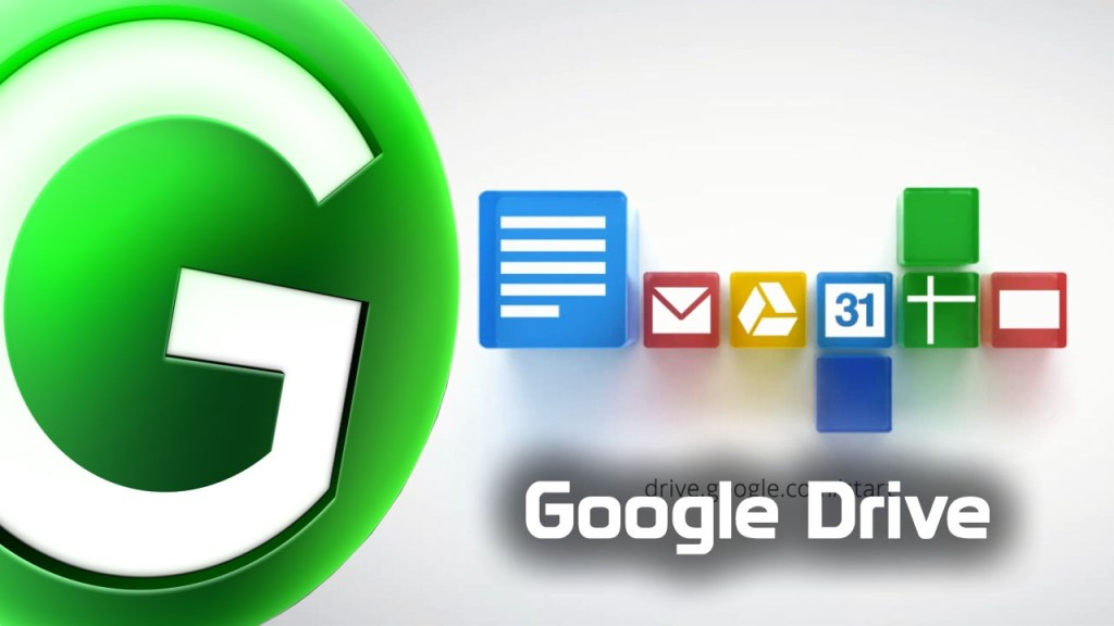 Google Drive For Education