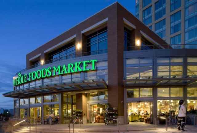 Con Amazon comeremos más sano: Compra Whole Foods por US$13.700 Millones