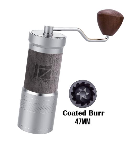 1Zpresso JE-Plus grinder