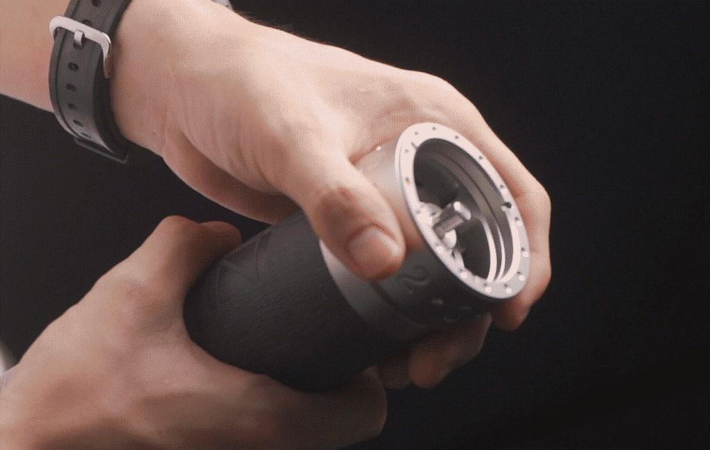 Calibration of 1Zpresso Grinders