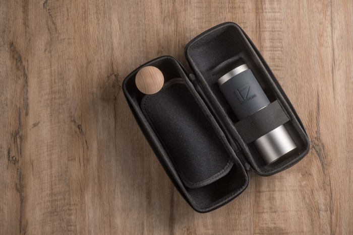cylinder case with JX