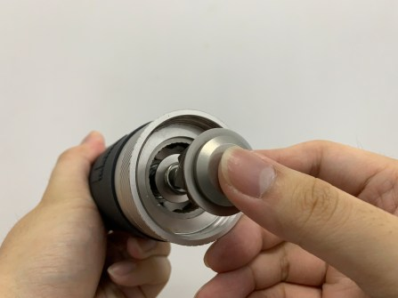 JX-Pro grinder