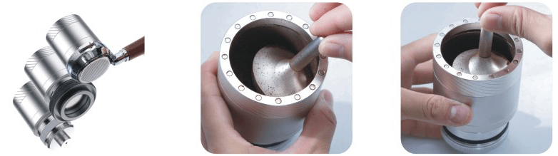 1Zpresso Magnetic Catch-Cup
