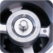 JE-Plus Grinder manual coffee grinder