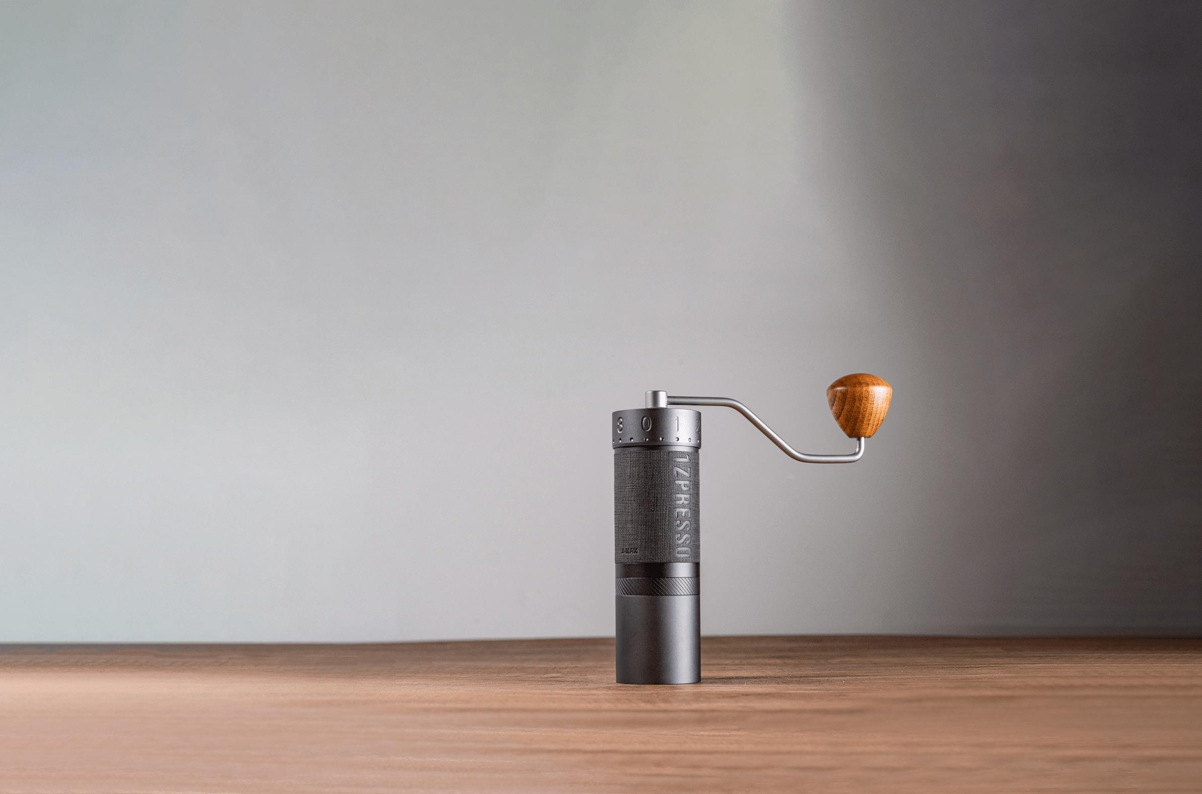 1zpresso jmax coffee grinder