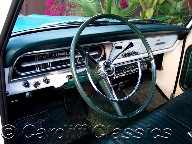 1967 Used Ford F 250 Camper Special Ranger Pickup At