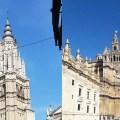 [머리,가슴,발끝으로 스페인 여행기 #4] 대성당 : 땅으로 내려오지 못한 하늘의 영광