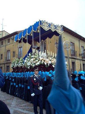450px-Virgen_de_la_Pasión_León_Bienaventuranzas