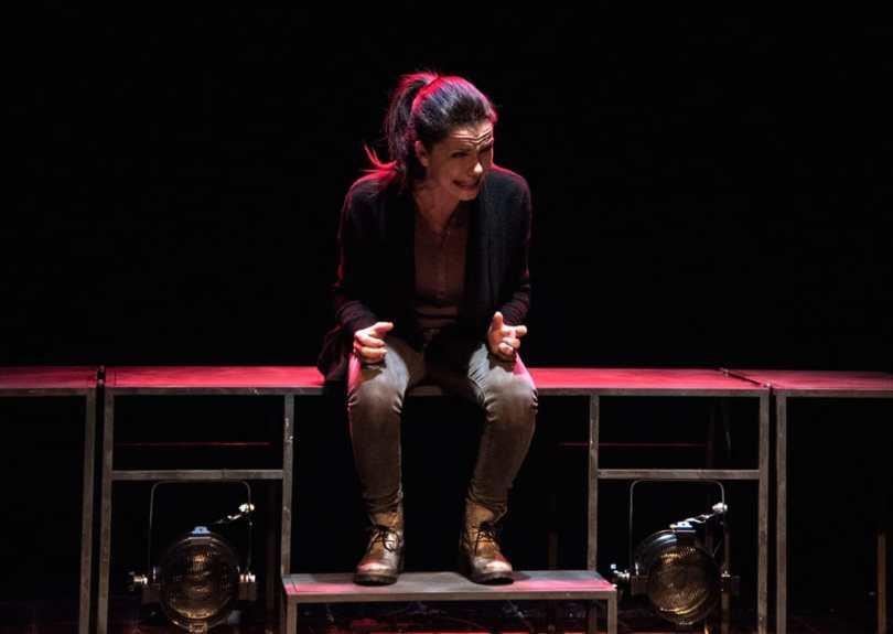 """Run Baby Run"" in scena al Teatro Tram"