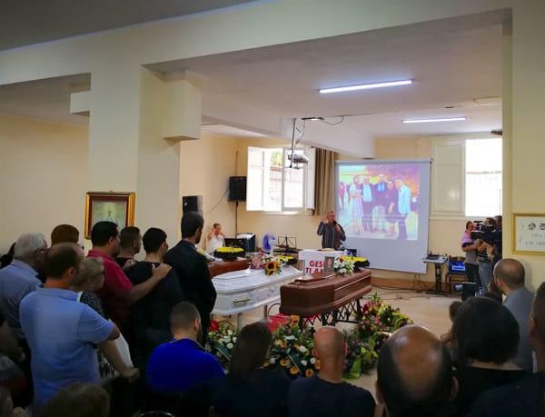 Famiglia Orestano decimata da incidente: è morto anche Mattia