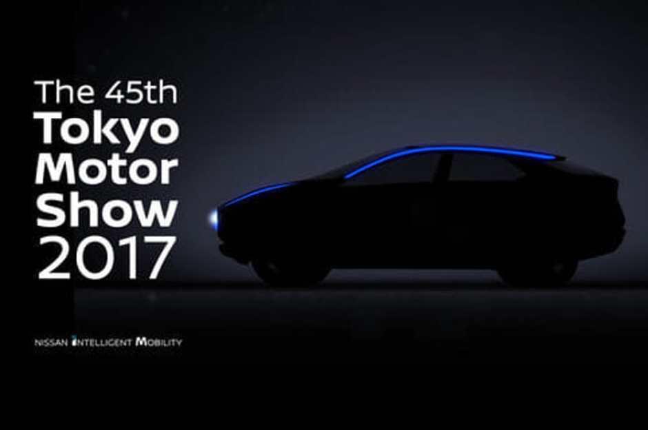 Tokyo Motor Show, il futuro che verrà