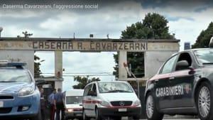 """VIDEO Il caso """"Cavarzerani"""" e la rabbia sui social"""