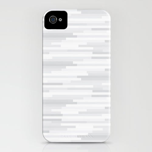Fresh From The Dairy: Minimalist iPhone Cases