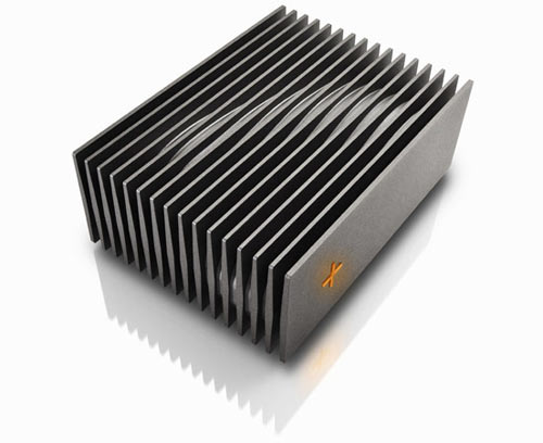 LaCie Limited Edition Blade Runner Hard Drive Imagined by Philippe Starck in technology Category