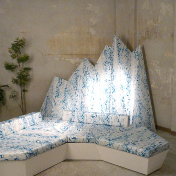 Milan 2013: Wallpaper* Handmade in news events home furnishings Category