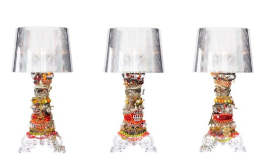 Kartell Goes Bourgie: 14 Designers Reimagine the Bourgie