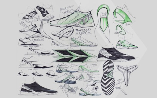 From Kicks to Cars, Designer Brett Golliff Never Treads Lightly in technology style fashion main Category