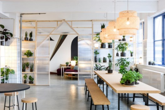 Space10: IKEA's New External Innovation Lab