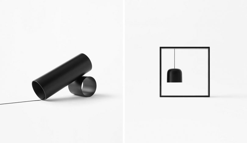 Nendo Reveals New, Adjustable Lighting for FLOS