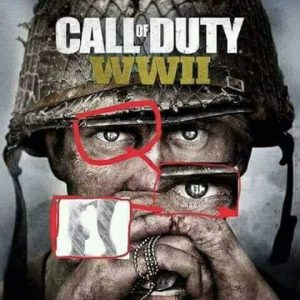 Call of duty meme