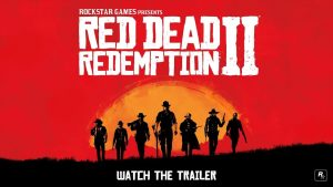 Red Dead Redemption 2: Official Trailer #1