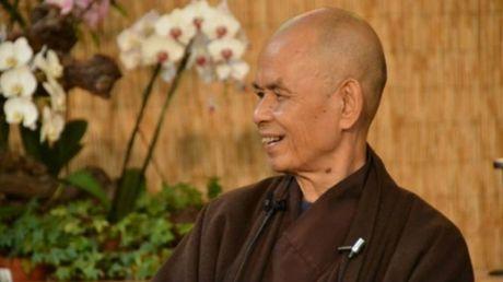 30 câu nói của thiền sư Thích Nhất Hạnh giúp bạn sống hạnh phúc hơn