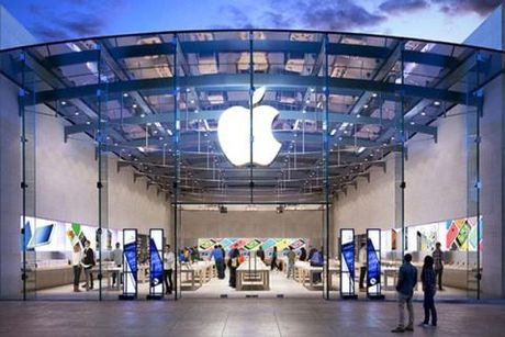 Apple hop tac voi An Do, Trung Quoc roi vao khung hoang? - Anh 1