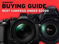 Best cameras under $2000