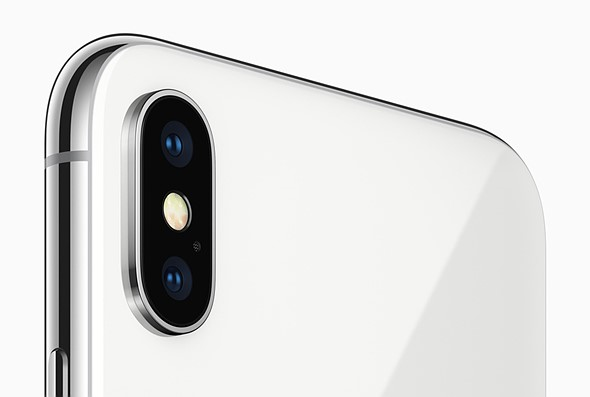Image result for iphone x camera