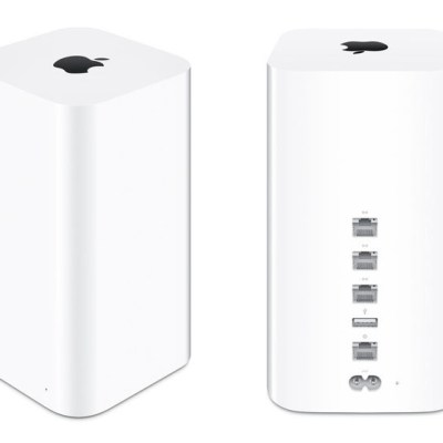 Warning: Report suggests Apple's 5th Gen Time Capsules susceptible to HDD failure