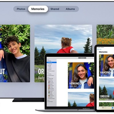 Apple launches new transfer service to copy iCloud Photos library to Google Photos
