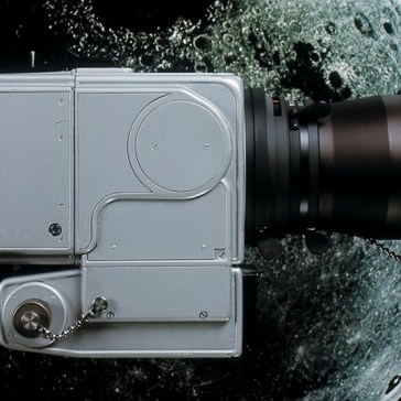 Video: The history of cameras in space and how iconic space photos were captured: Digital Photography Review