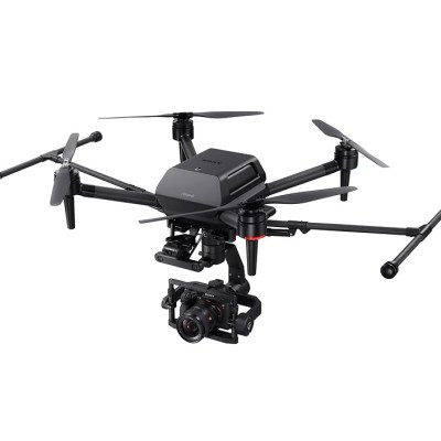 Sony announces the Airpeak S1, a $9K professional drone for creatives