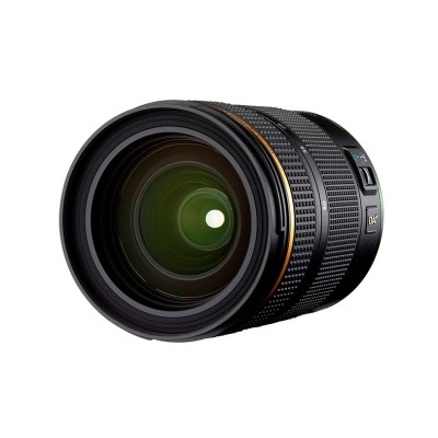 Ricoh announces HD Pentax-DA* 16-50mm F2.8 lens, set to go on sale in August for $1,400