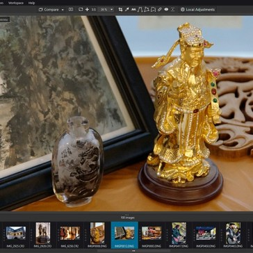 Software review: DxO PhotoLab 4 brings several small improvements – and one big one