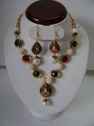 Antique Beaded Jewelry NAC-138