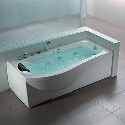 Acrylic Bathtubs Suppliers Manufacturers Amp Traders In India