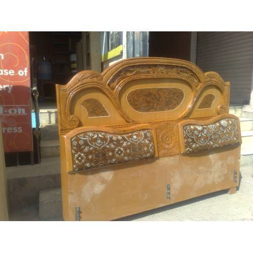 Wooden Double Bed Teak Wood Double Bed Wholesaler From