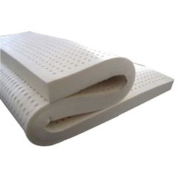 Natural Latex Foam Mattresses