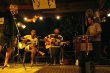 Miercurea de folk @ Omega Bar